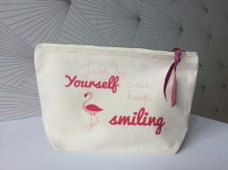 Pochette Keep smiling